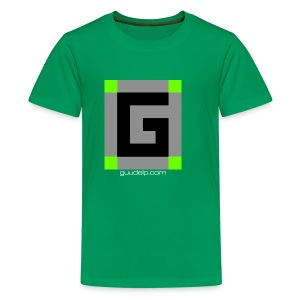 Guude Children's T-Shirt - Kids' Premium T-Shirt
