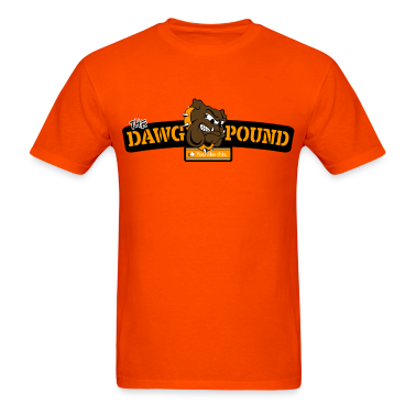 "You ""Like"" The Dawg Pound T-Shirts"