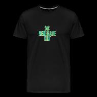 T-Shirts ~ Men's Premium T-Shirt ~ Renegade Kid - Basic Tee I
