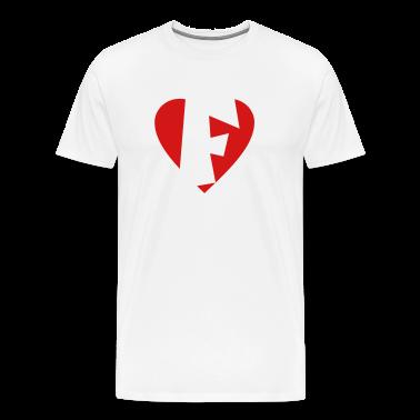 """I like """"F"""" T-Shirt"""