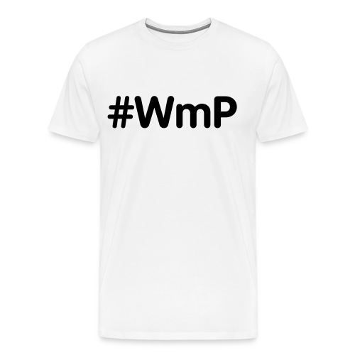 #WmP - Men's Premium T-Shirt
