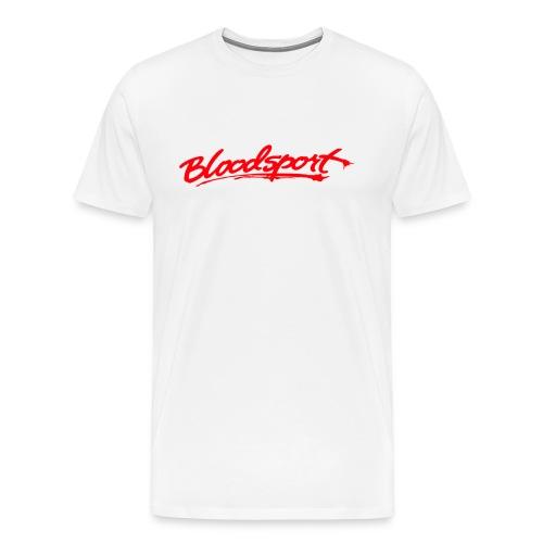 Bloodsport - Men's Premium T-Shirt