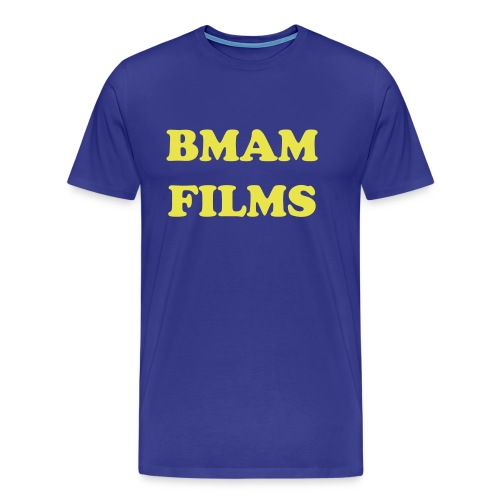 BMAMFilms - Men's Premium T-Shirt