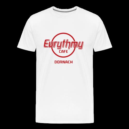 Eurythmy Cafe Dornach - Men's Premium T-Shirt