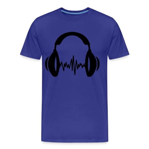 The Beat - Men's Premium T-Shirt