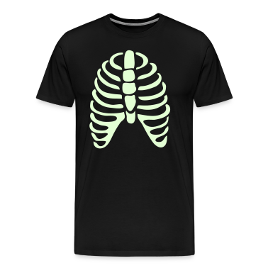 Skeleton T-Shirts