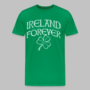 Ireland Forever - Men's Premium T-Shirt