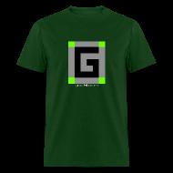 T-Shirts ~ Men's T-Shirt ~ Men's Heavyweight T-Shirt