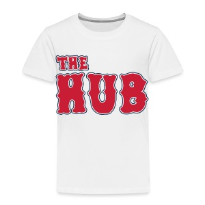 The Hub - Toddler Premium T-Shirt