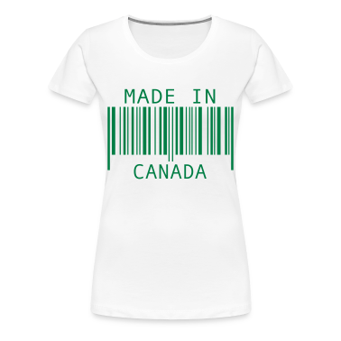 Made in Canada Plus Size
