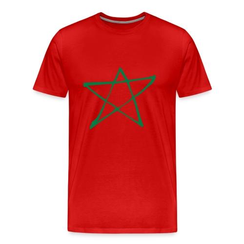 Forever Moor Men's Tee - Men's Premium T-Shirt