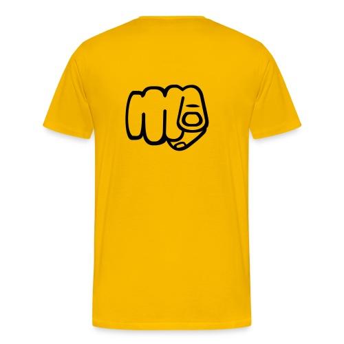 Taylor Bing Designs - Men's Premium T-Shirt