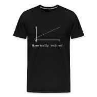 T-Shirts ~ Men's Premium T-Shirt ~ Numerically Inclined