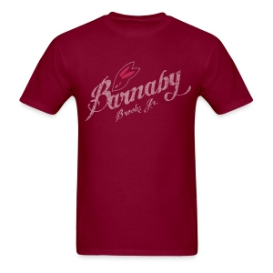 Tiger & Bunny - Barnaby Brooks Jr. Tee - Men's T-Shirt