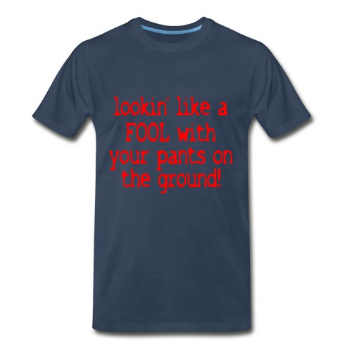 POTG - Men's Premium T-Shirt