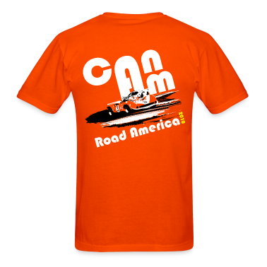 Can Am Shirt