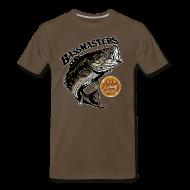 T-Shirts ~ Men's Premium T-Shirt ~ It's a fishing show!