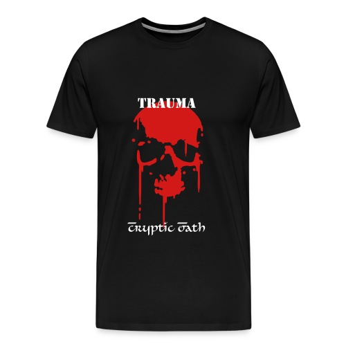 Trauma T-shirt - Men's Premium T-Shirt