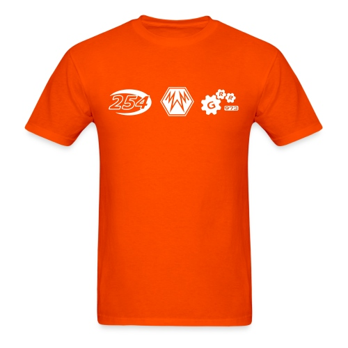2011 World Champions - Men's T-Shirt
