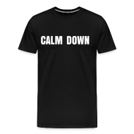 T-Shirts ~ Men's Premium T-Shirt ~ Article 7992405