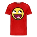 Awesome Smiley T-Shirts