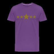 T-Shirts ~ Men's Premium T-Shirt ~ Article 7620738