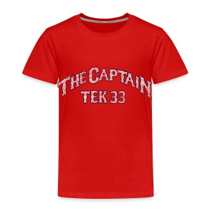Tek 33 - Toddler Premium T-Shirt