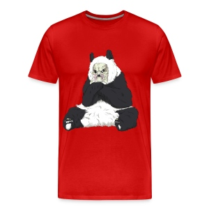 Pandator - 3XL - Men's Premium T-Shirt