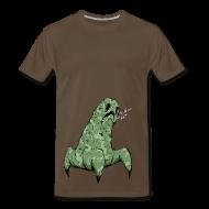 T-Shirts ~ Men's Premium T-Shirt ~ Creeper - 3XL