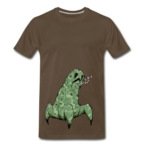Creeper - 3XL - Men's Premium T-Shirt