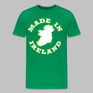 Made In Ireland - Men's Premium T-Shirt