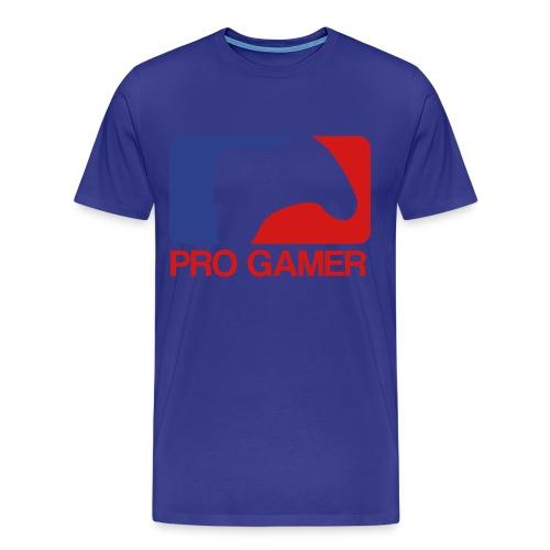 Imma ProGamer - Men's Premium T-Shirt