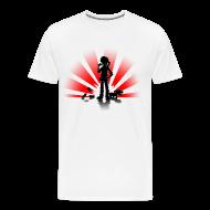 T-Shirts ~ Men's Premium T-Shirt ~ G-Force Men's T