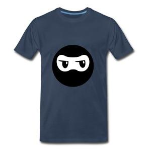 Ninja T-Shirt - Men's Premium T-Shirt