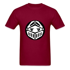 Knight T-Shirt - Men's T-Shirt