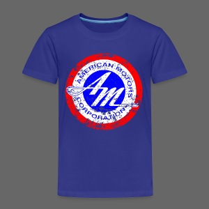 American Motors - Toddler Premium T-Shirt