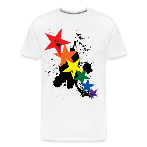 love for all 11 - Men's Premium T-Shirt