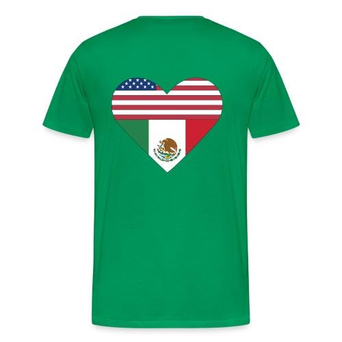 unite us  - Men's Premium T-Shirt