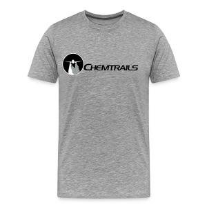 ChemTrails T-Shirt - Men's Premium T-Shirt