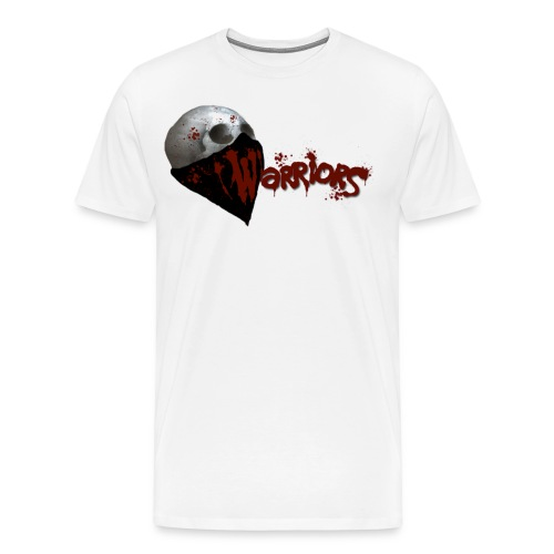 [W]arriors T - Men's Premium T-Shirt