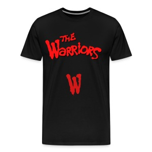 Black Warriors Tee - Men's Premium T-Shirt
