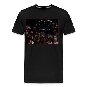 WarriorsMovie Tee - Men's Premium T-Shirt