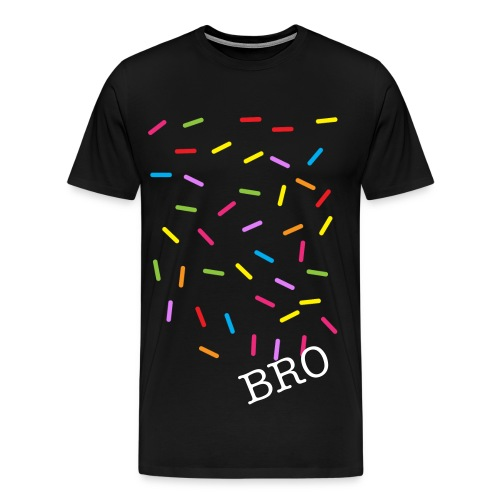 Sprinkle BRO - Men's Premium T-Shirt