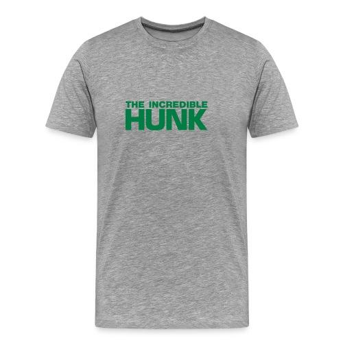 Famous Designs - Men's Premium T-Shirt