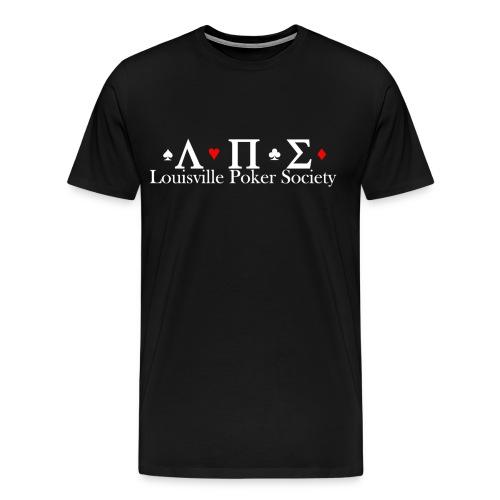 Premium T w/Classic Logo - Men's Premium T-Shirt