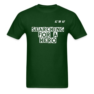 Searching - Men's T-Shirt