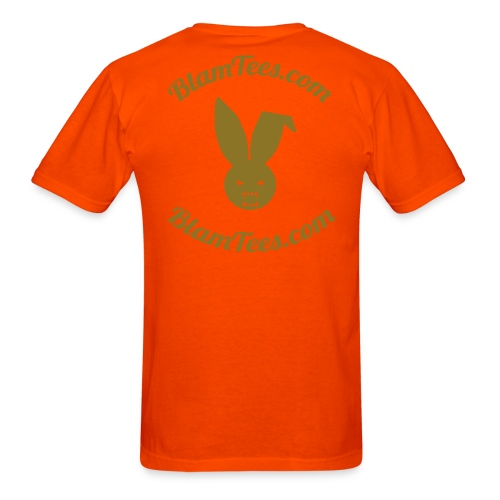 Be Green - Alien Hybrid Spaceship - Come In Peace - Men's Shirt - Men's T-Shirt