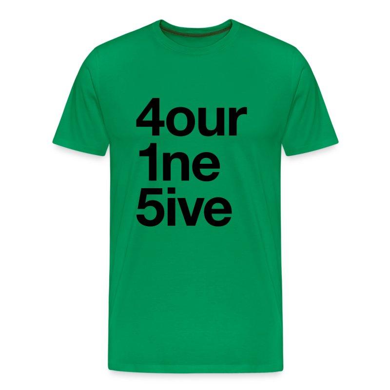 Area Code Tshirt TShirt Commoditees - 415 area code