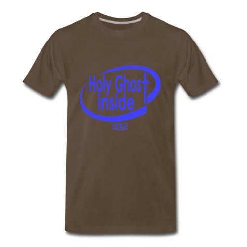Holy Ghost Inside - Men's Premium T-Shirt