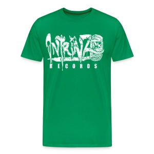 Intrinz Ink Vintage Tee 3XL - Men's Premium T-Shirt